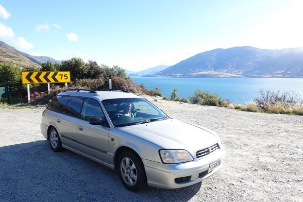 Reisen, schlafen, leben – Alles rund ums Auto