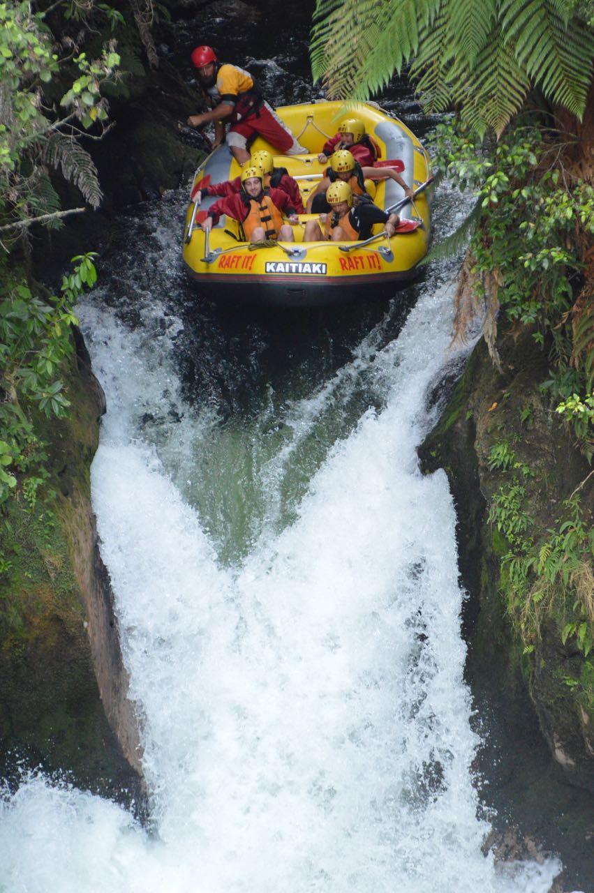 wildwasser rafting brandenburg