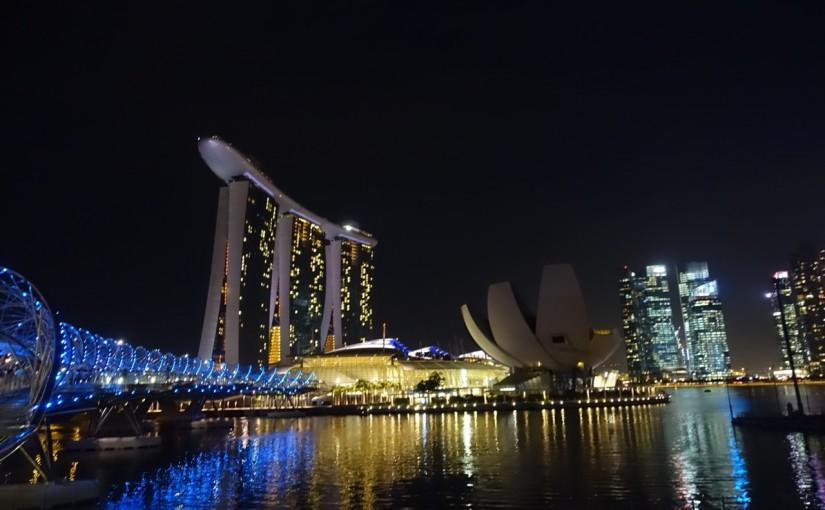 Singapur – meine ganz spezielle Erfahrung