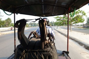 Kambodscha - 1 von 70
