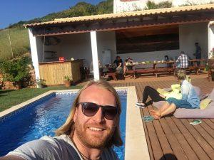 Surfen Algarve - 33 von 86